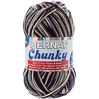 Chunky Big Ball Yarn - Ombres-Intrigue