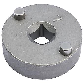 Draper 38195 Expert Nissan/Vauxhall Brake Piston Wind-Back Tool