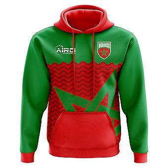2018-2019 المغرب مفهوم الوطن لكرة القدم هودي