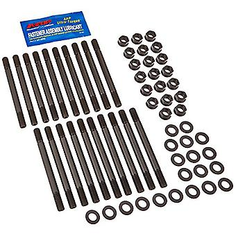 ARP 154-4002 6-Point Head Stud Kit for Small Block Ford