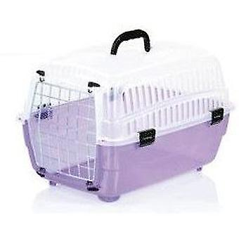 Fop Voyager Mediano Lux Visual (Dogs , Transport & Travel , Transport Carriers)