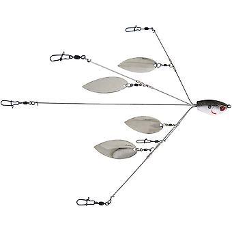 YUM приманки YUMbrella Flash Mob 5-Wire рыбалка заманить - Теннесси Специального