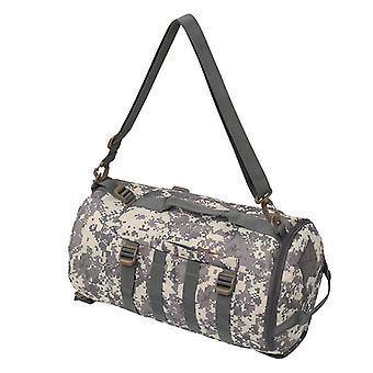 Shoulder bag in Camo, 43x26x17 cm KX6010ACU