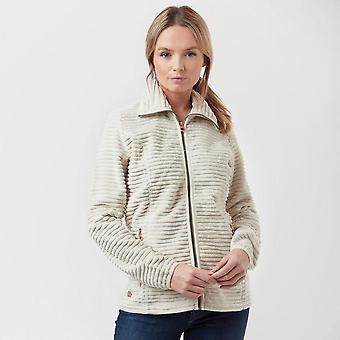 Regatta Damen Halima Full-Zip Fleece