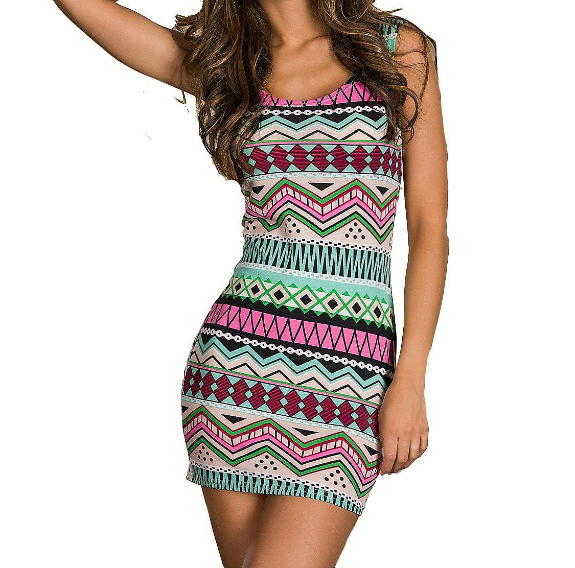 Waooh - Fashion - Short dress
