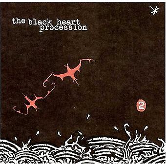 Black Heart Procession - 2 [CD] USA import