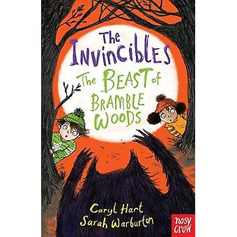The Invincibles - The Beast of Bramble Woods by Caryl Hart - 978085763