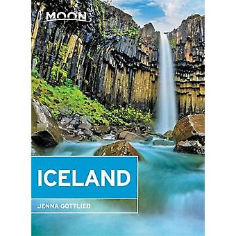 Moon Iceland (Second Edition) by Jenna Gottlieb - 9781640494428 Book