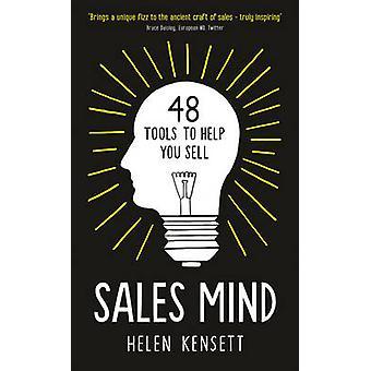 Vente esprit - 48 outils d'aide que vous vendez par Helen Kensett - 978178125631
