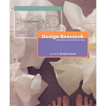 Projeto de pesquisa - métodos e perspectivas por Brenda Laurel - Peter Lu