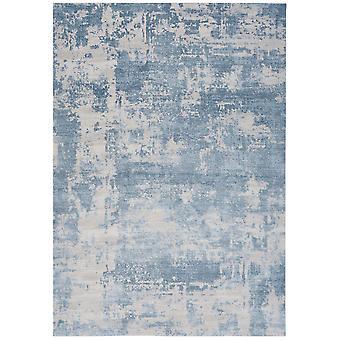 As04 astral alfombras en azul