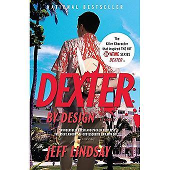 Dexter by Design (Dexter Series #4)