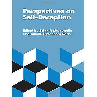 Prospettive di auto-inganno