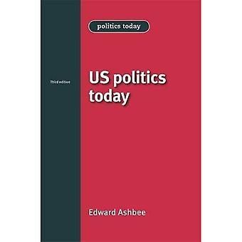 Polityka w USA dziś