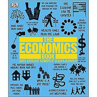 Ekonomi boken