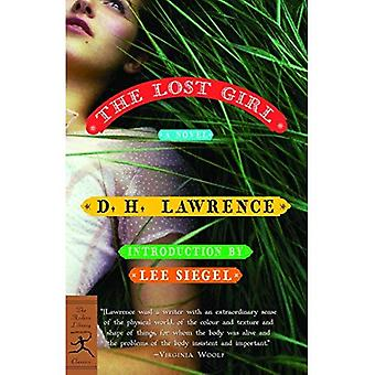The Lost Girl (Modern Library)