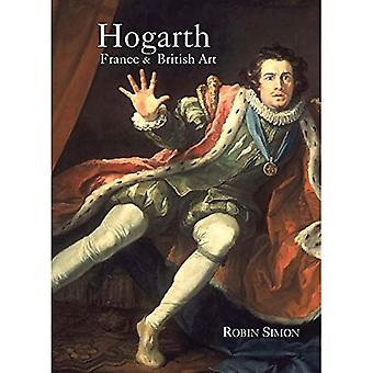 Hogarth France et Art britannique