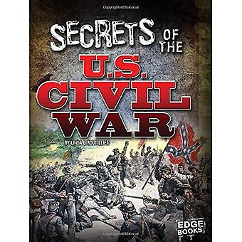 Secrets af den amerikanske borgerkrig (Top hemmelige filer)