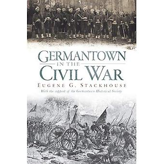 Germantown na Guerra Civil