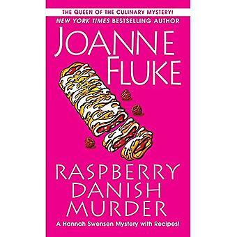 Vadelma Tanskan murha (Hannah Swensen Mystery)