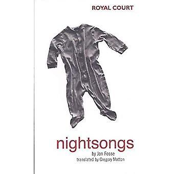 Nightsongs (Oberon moderne Plays)
