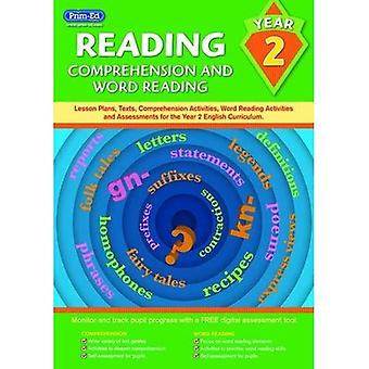 Reading-Comprehension and Word Reading, Year 2
