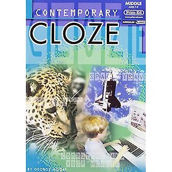 Contemporary Cloze (Ages 8-10)