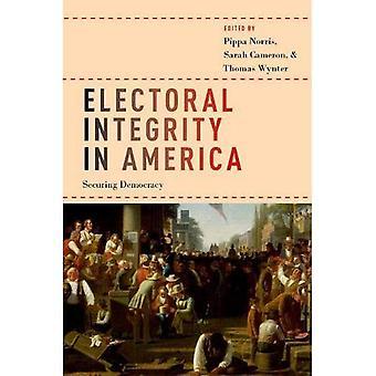 Wyborczy integralności w Ameryce: zapewnienie demokracji