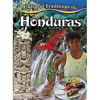 Cultural Traditions in Honduras (Cultural Traditions in My World)
