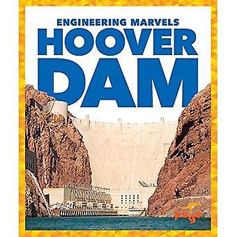 Hoover Dam (Engineering Marvels)