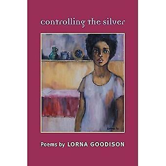 Kontroll av Silver (Illinois poesi-serien)