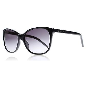 مارك الأسود 807 78S مارك جاكوبس 78S القطط نظارات عيون عدسة حجم الفئة 3 57 مم
