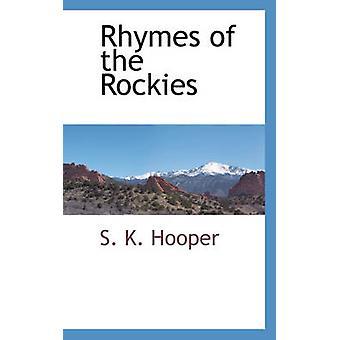 RIM af Rockies af Hooper & S. K.