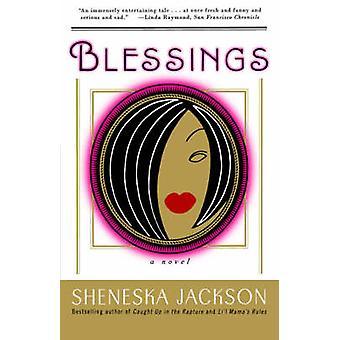 Blessings by Jackson & Sheneska