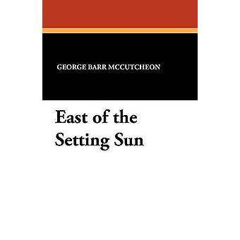 Öster om den nedgående solen av McCutcheon & George Barr