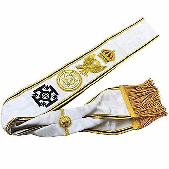 Red Cross of Constantine Grand RCC Sash