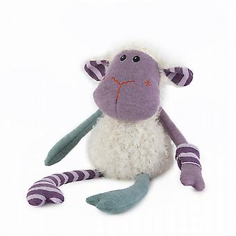 Warmies Lavender Scented Knitted Microwavable Lamb