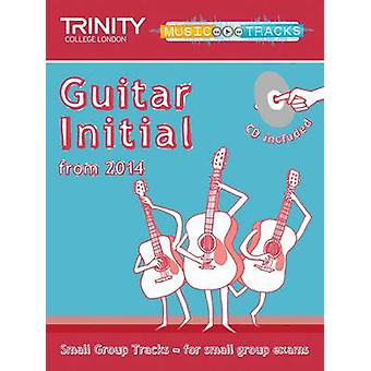 Small Group Tracks - Initial Track Guitar from 2014 by Trinity College