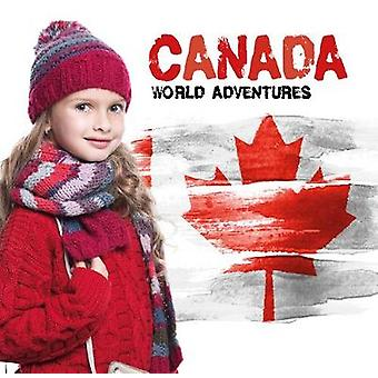 Canada by Harriet Brundle - 9781786371911 Book
