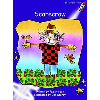 Scarecrow - Fluency - Level 3 (International edition) by Pam Holden - 9