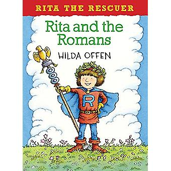 Rita and the Romans by Hilda Offen - 9781909991552 Book