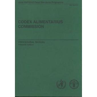 Comision del Codex Alimentarius - Programa Conjunto Fao/Oms Sobre Norm