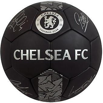 Chelsea Football Signature PH