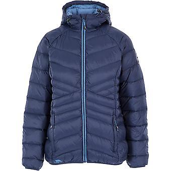 Trespass Womens Julieta Ultra Lightweight Warm Padded Coat