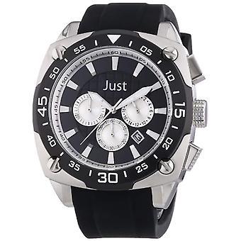Just Watches Watch Man ref. 48-STG2373-BK