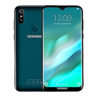 Doogee Y8 6,1 tommers HD waterdrop skjerm Android 9,0 3gb RAM 16gb rom mt6739 Quad Core 4G smarttelefon