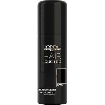 Hair Touch Up Black - Temporary Camouflage Of Roots
