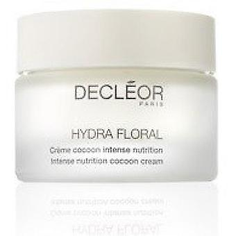 Creme Cocoon Hydra Floral - 50ml