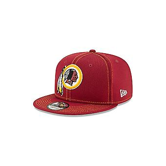 New era NFL Washington Redskins 2019 Sideline Road 9fifty SnapBack