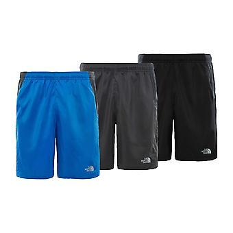 The North Face Mens 24/7 Shorts